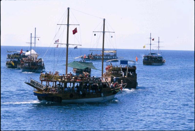 Alanya Tekne Turu – Touralanya