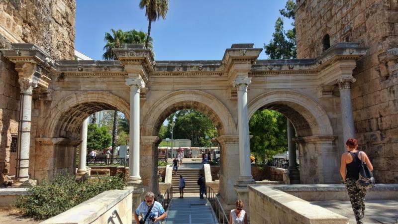 Antalya Kaleiçi