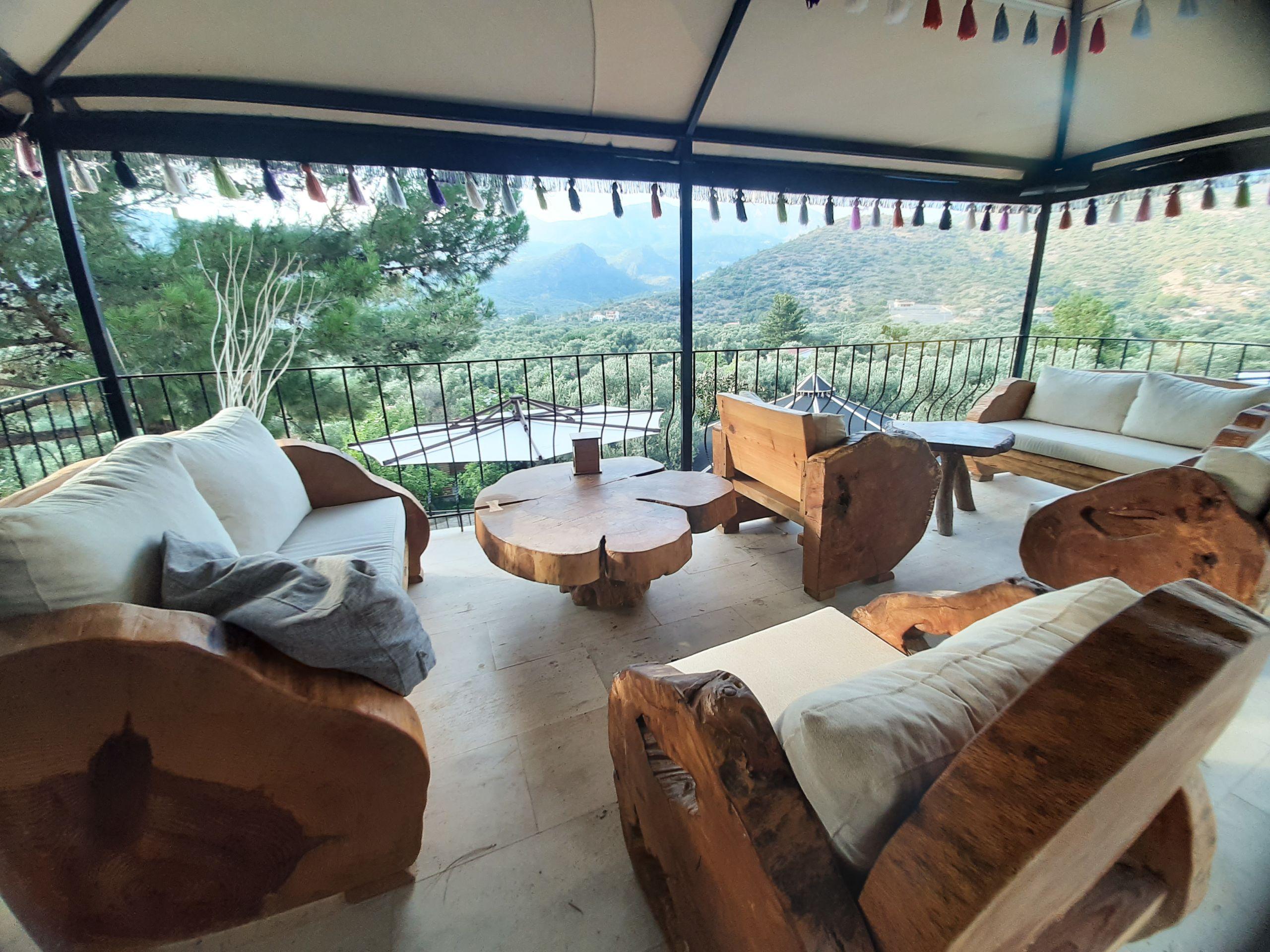 Bohem Butik Houses – Datça