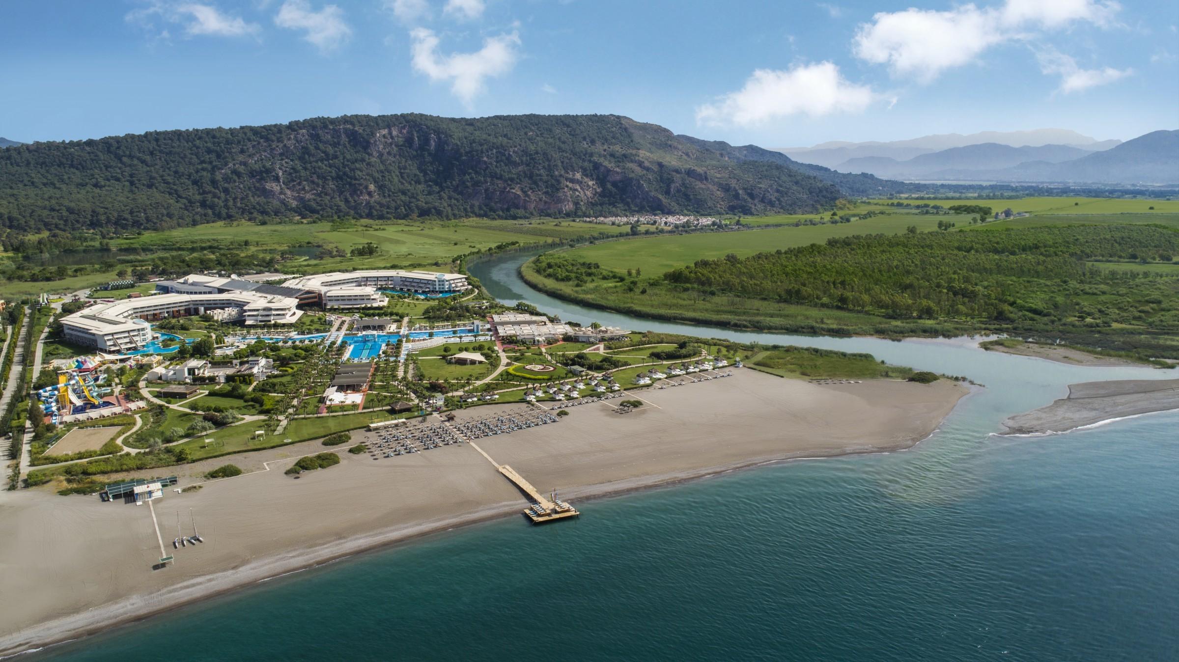 Hilton Dalaman Sarıgerme