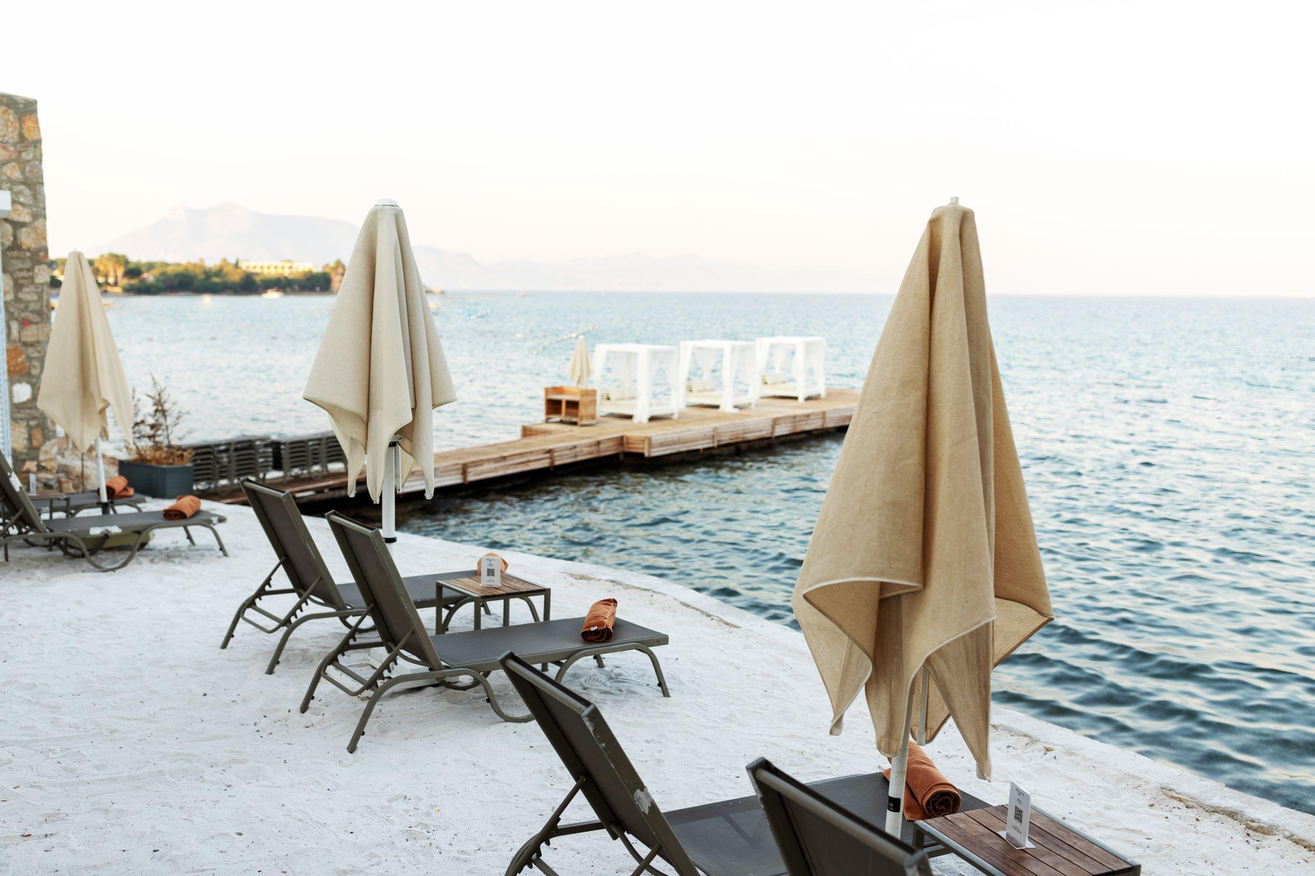 Uslu Hotel Royal Yachting – Datça