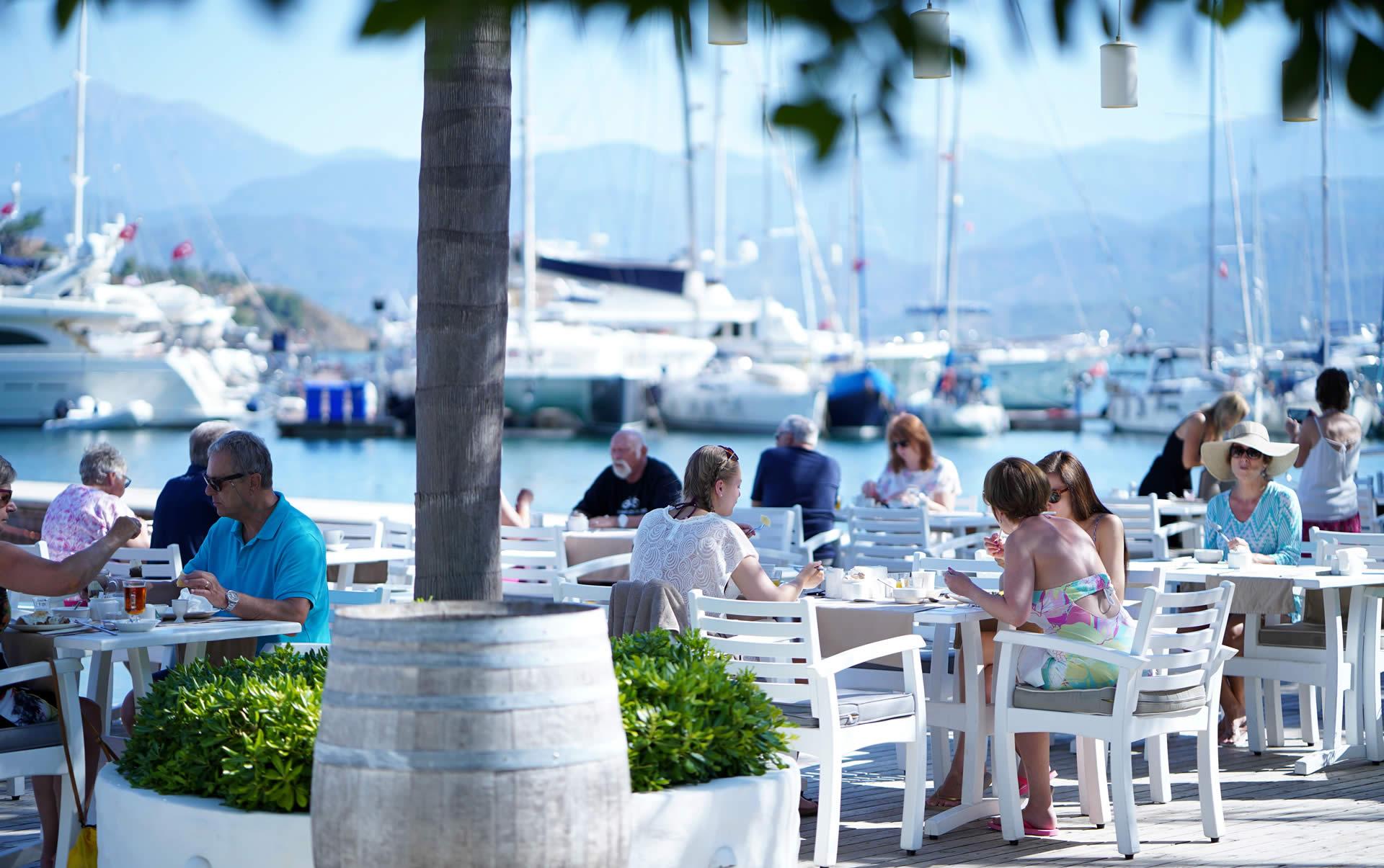 Mori Restaurant | Fethiye