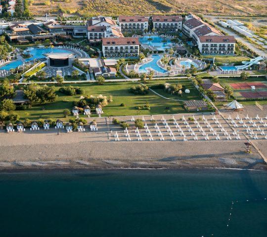 TUI SENSATORI Resort Barut Fethiye